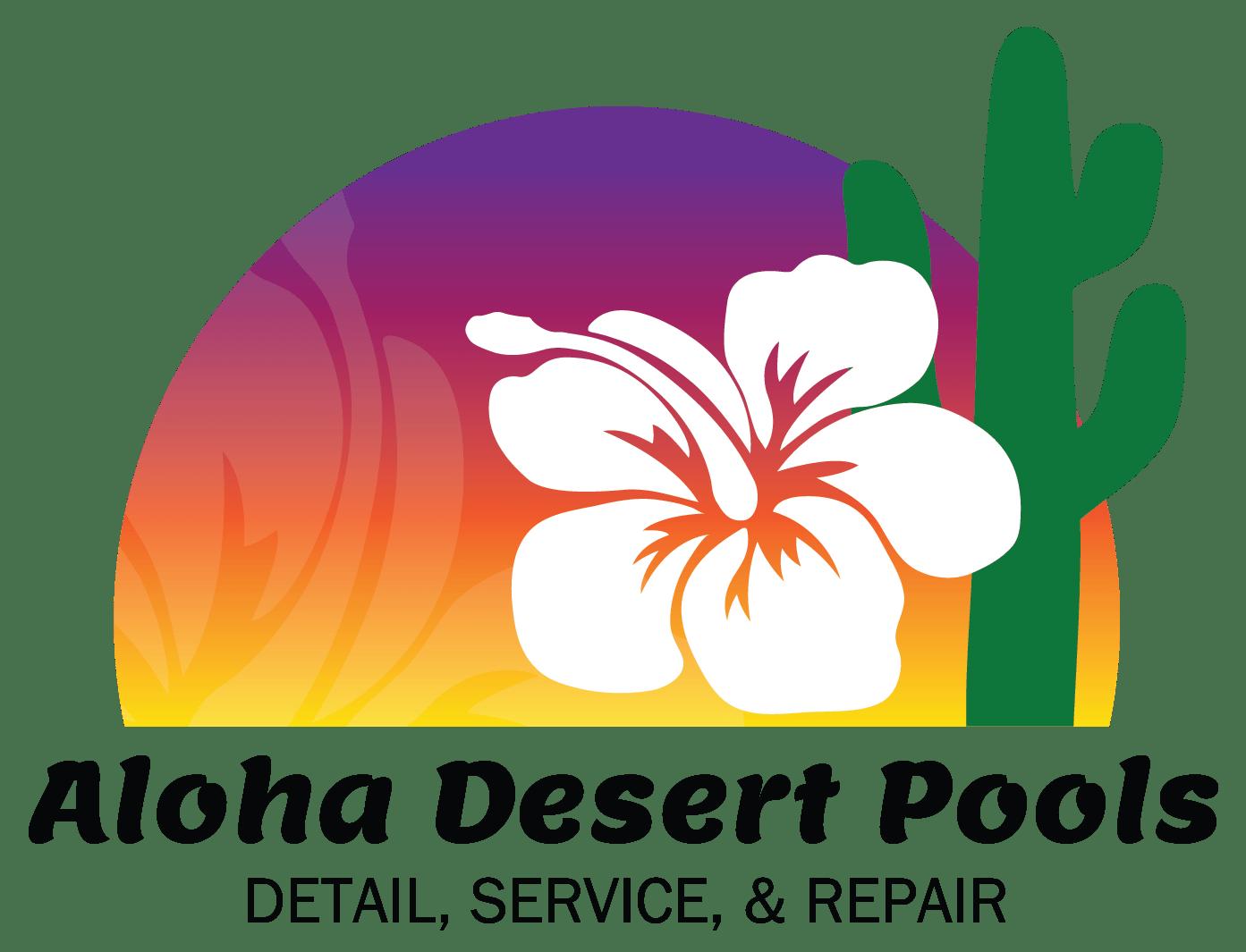 Aloha Desert Pools
